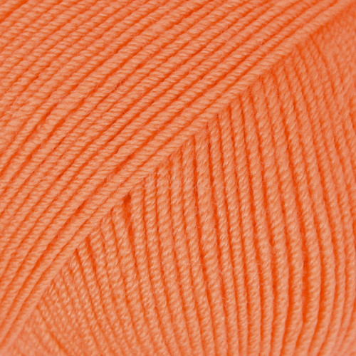 Drop Baby Merino UNI 36 orange