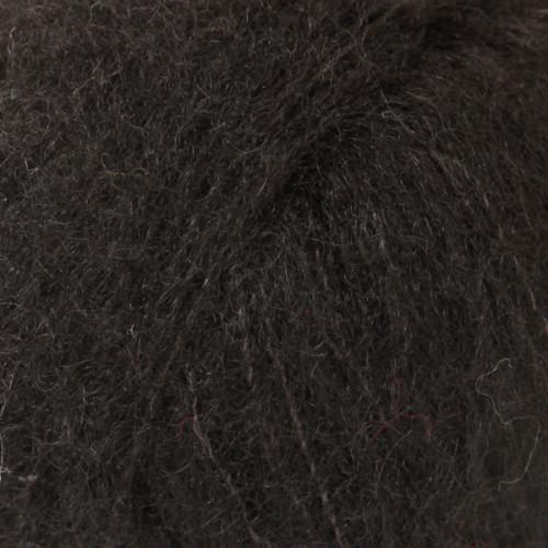 Drops Brushed Alpaca Silk UNI 16 sort