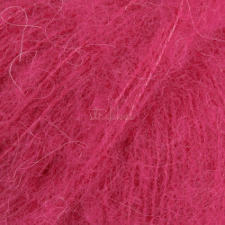 Drops Brushed Alpaca Silk UNI 18 cerise