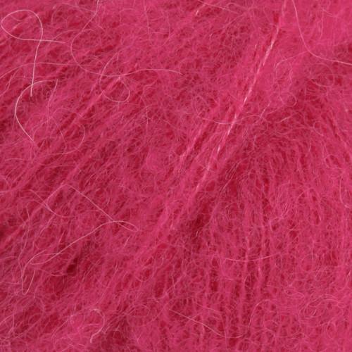 Drops Brushed Alpaca Silk UNI 18 cerise