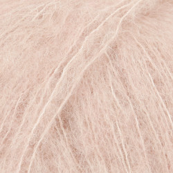 Drops Brushed Alpaca Silk UNI 20 sand rosa