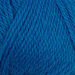 Viking Alpaca Lille Storm. Farve 725, kongeblå