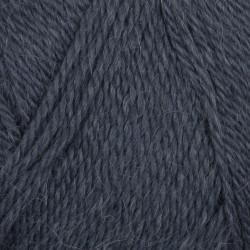 Viking Alpaca Lille Storm. Farve 727, jeansblå