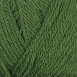 Viking Alpaca Lille Storm. Farve 733, grøn