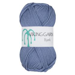 Viking Bjørk, farve 524 gråblå