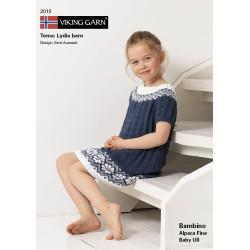 Viking katalog 2015 - Piger, Viking Bambino