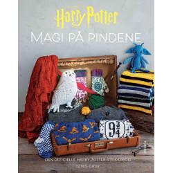 Harry Potter - Magi på pindene af Tanis Gray