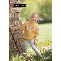 Viking katalog 2019 - Børn, Viking Bamboo