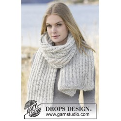 Soft Touch by DROPS Design One-size DROPS CLOUD