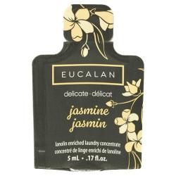 Uldvask Eucalan med lanolin og jasmin, prøvepakke. 5ml