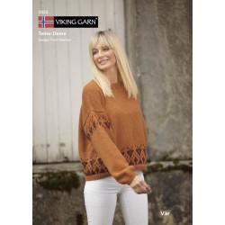 GRATIS Viking katalog 2024 - Dame, Viking Vår UDEN OPSKRIFTER
