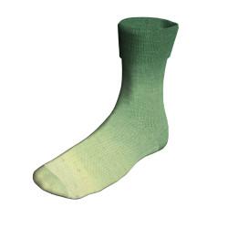 UDGÅR Jawoll Twin. Farve 508, grøn