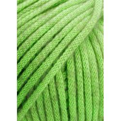 Lang Yarns Neon. Farve 16, lys grøn