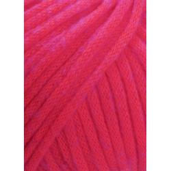 Lang Yarns Neon. Farve 85, pink