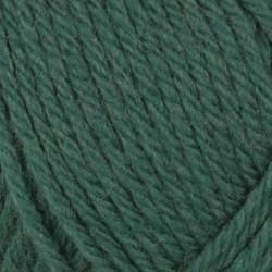 Viking Eco Highland Uld. Farve 233 Mørk grøn