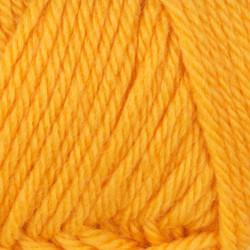 Viking Eco Highland Wool. Farve 245 Gul