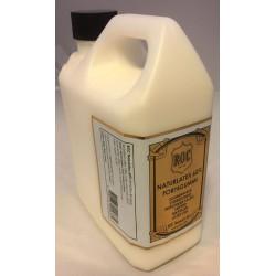 Latex/gummimælk til skridsikre strømper HVID 5L