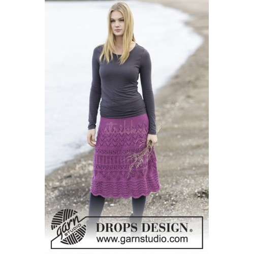Madison by DROPS Design S-XXXL DROPS COTTON MERINO
