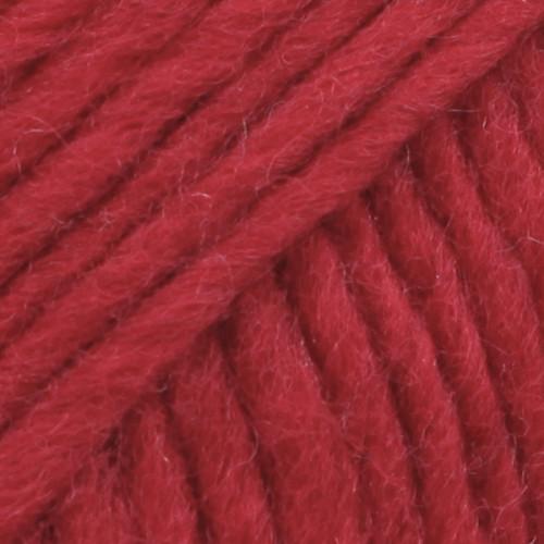 DROPS Snow/Eskimo UNI farve 08 rød