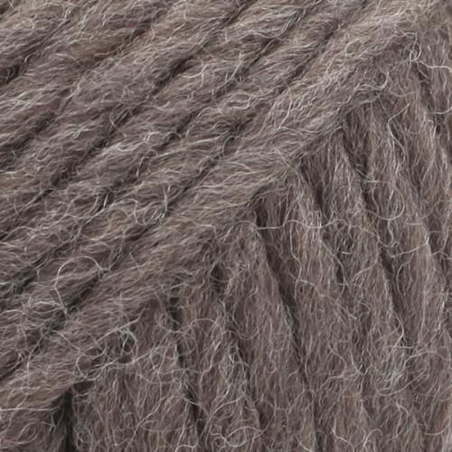 Drops Eskimo MIX farve 23 muldvarpegrå