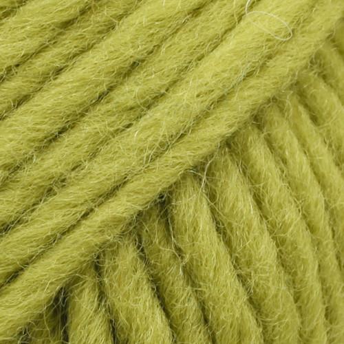 Drops Snow/Eskimo UNI farve 29 gulgrøn