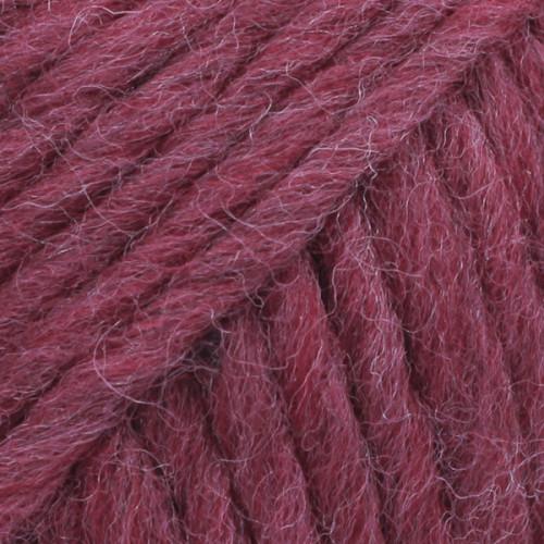 Drops Snow/Eskimo MIX farve 50 mørk rosa