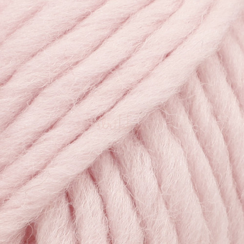 Drops Snow/Eskimo UNI farve 51 støvet rosa