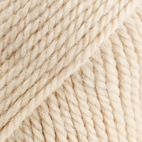 Drops Nepal MIX 0206 lys beige