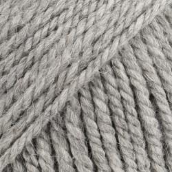 Drops Nepal MIX 0501 grå
