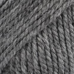 Drops Nepal MIX 0517 mellemgrå