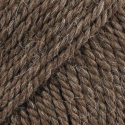 Drops Nepal MIX 0612 mellembrun