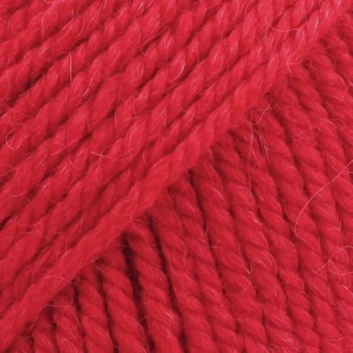 Drops Nepal UNI UNI 3620 rød