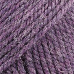 Drops Nepal MIX 4434 lilla/violet