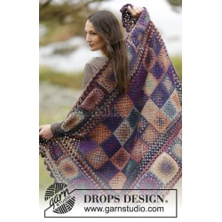 Memories by DROPS Design One-size DROPS DELIGHT