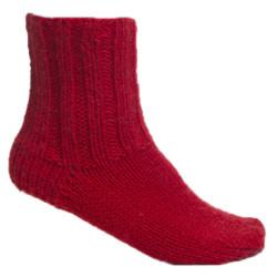 Viking Raggen. Farve 750, Rød