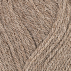 Viking Alpaca Fine. Farve 607, Beige