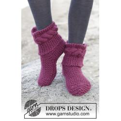Violetta by DROPS Design 35-42 DROPS ALASKA