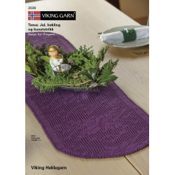 GRATIS Viking katalog 2030 - Jul, Viking Heklegarn UDEN OPSKRIFTER