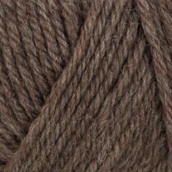 Viking Superwash. Farve 108, Brun