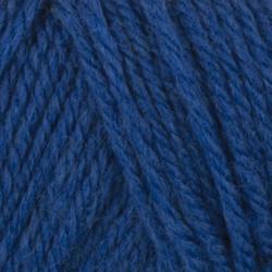 Viking Superwash. Farve 125, Koboltblå