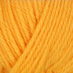 Viking Superwash. Farve 145, Gul