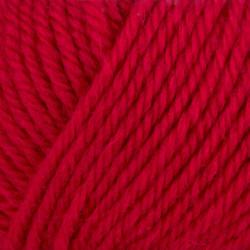 Viking Superwash. Farve 150, Rød