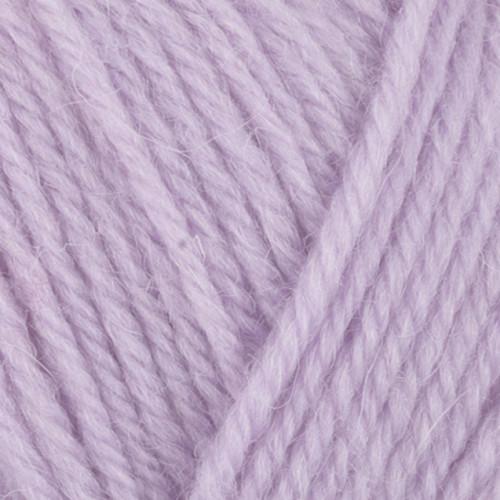 Viking Superwash. Farve 167, Lys lilla