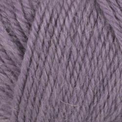 Viking Superwash. Farve 168, Mørk lilla