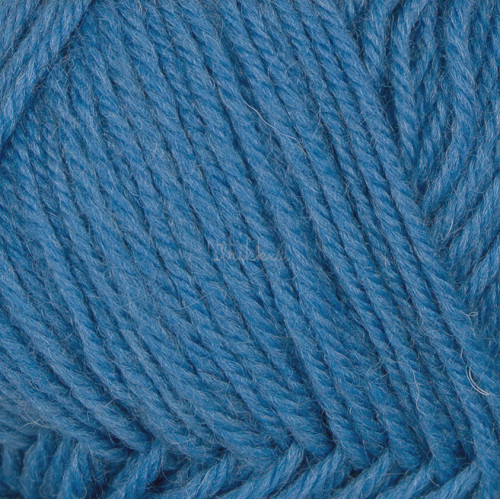 Viking Frøya. Farve 223, mellemblå