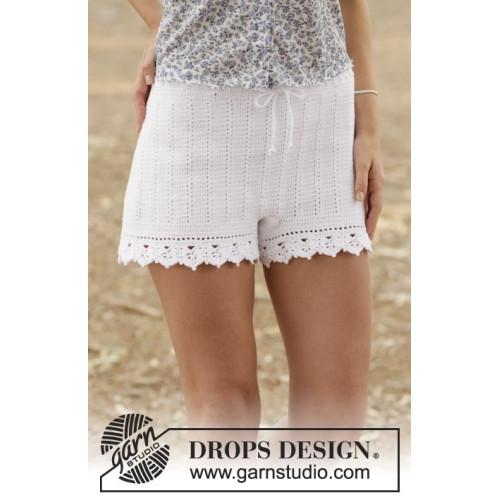 Elly May by DROPS Design S-XXL DROPS SAFRAN