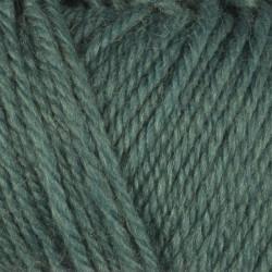 Viking Superwash. Farve 134, Blågrøn