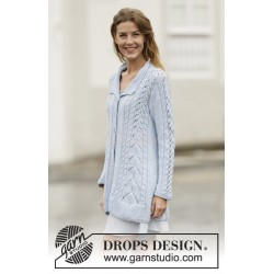 Weekend Love by DROPS Design S-XXXL DROPS PARIS