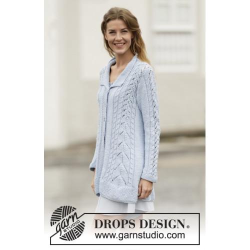 Weekend Love by DROPS Design S-XXXL DROPS PARIS