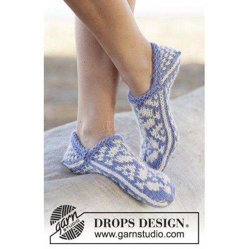 Alfie by DROPS Design 35-42 DROPS NEPAL